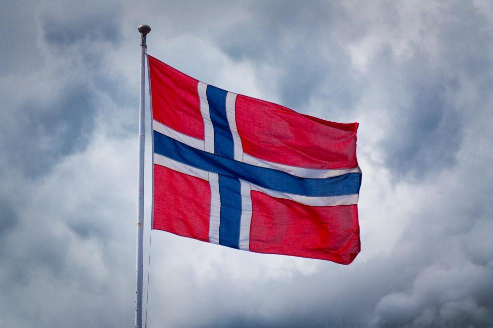 Norske flaggdager i 2018