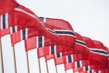 Norske flaggdager i 2017