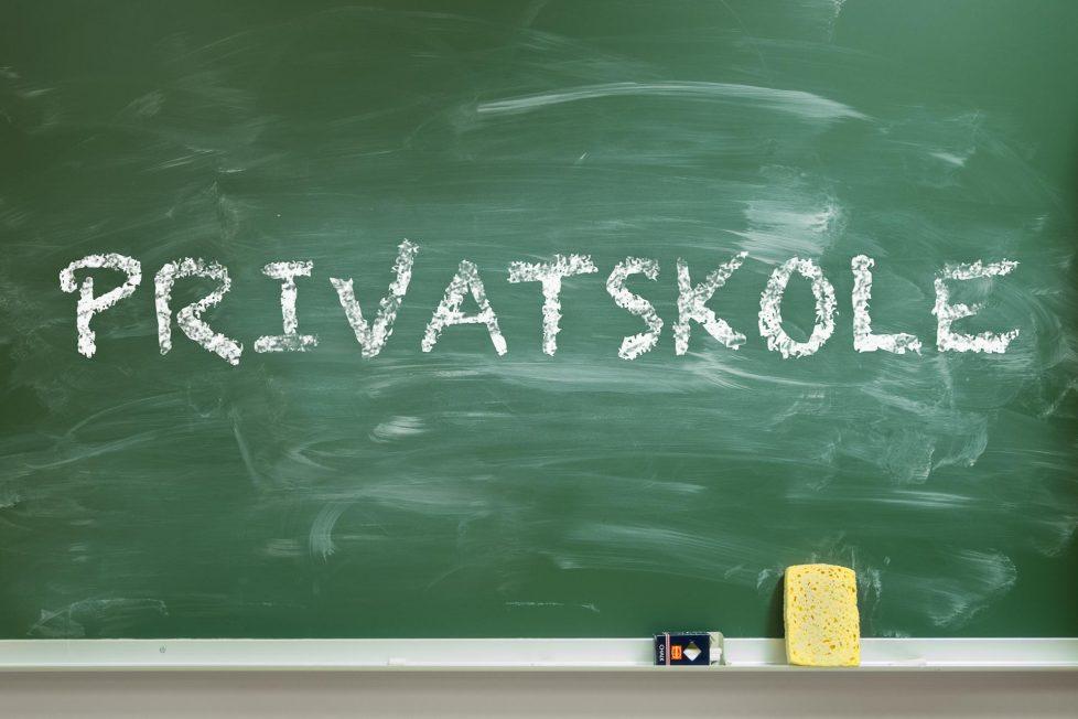 privatskole