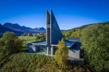 Gratangen kirke