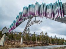 «Porten» til Nord-Norge