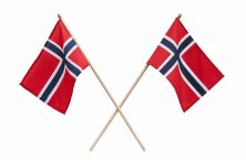 Norges offisielle flaggdager