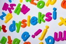 «Dysleksi»