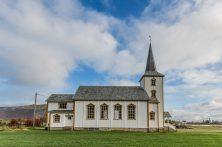 Valberg kirke