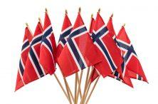 Norske flaggdager i 2016