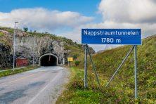 Nappstraumtunnelen