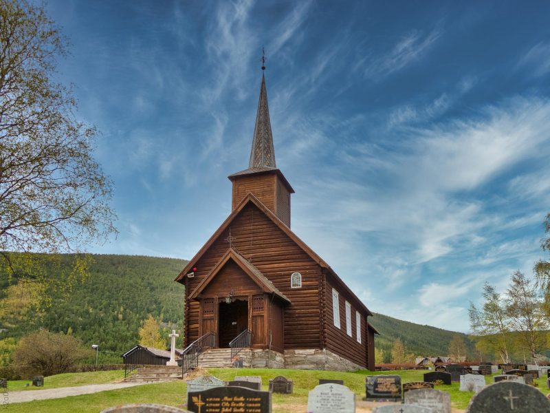 Nord-Sel kirke