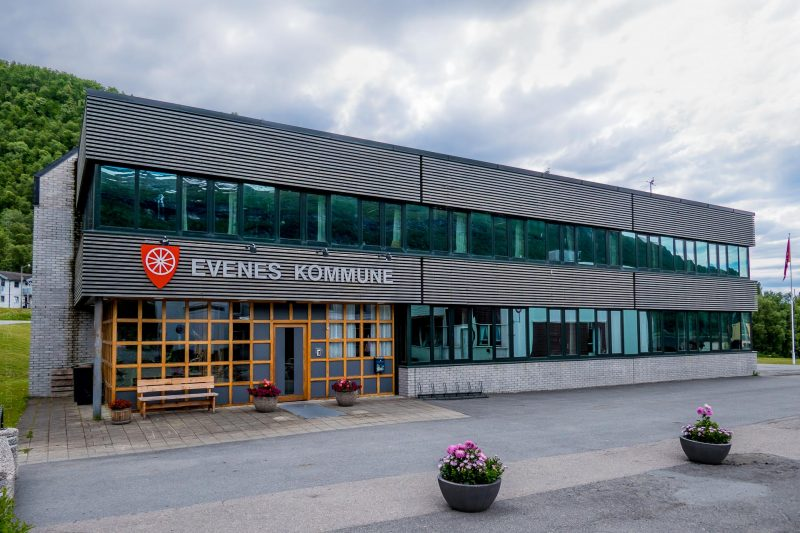 Evenes rådhus