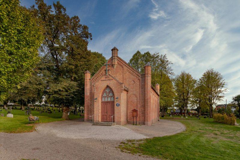 Mariakapellet i Tønsberg