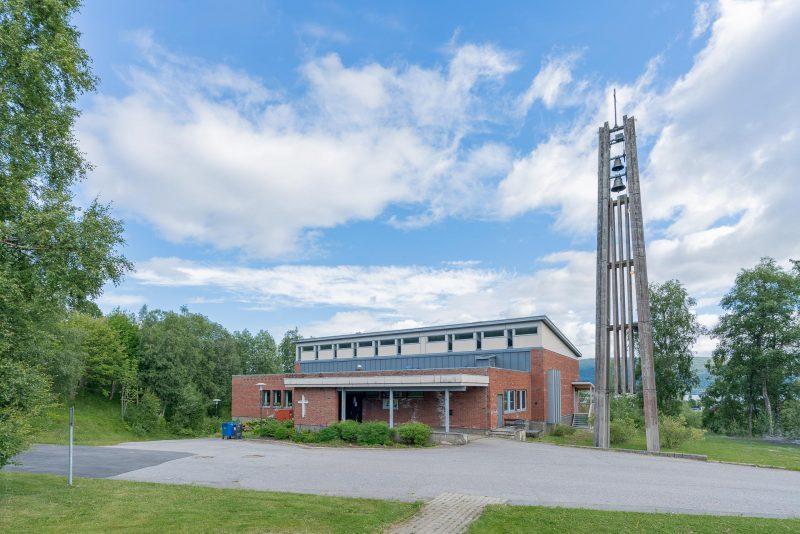 Ytteren kirke, Nordland