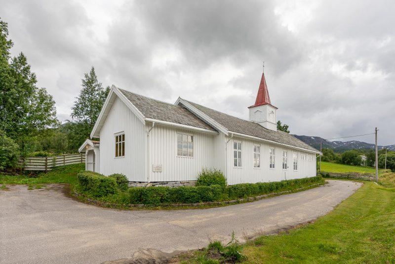 Sjona kirke