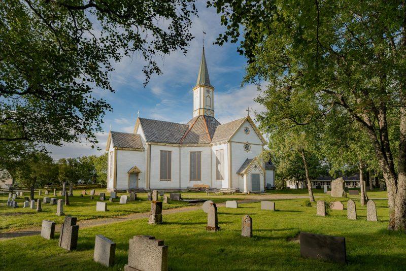 Sandnessjøen kirke