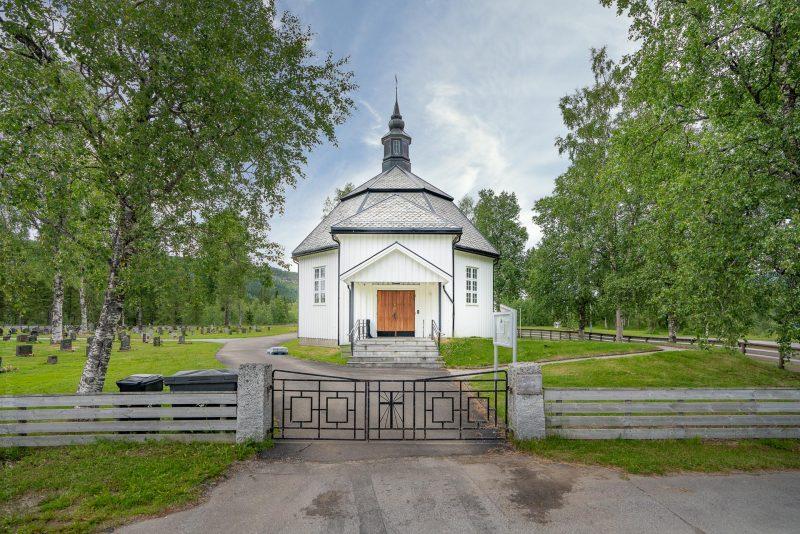 Røssvoll kirke