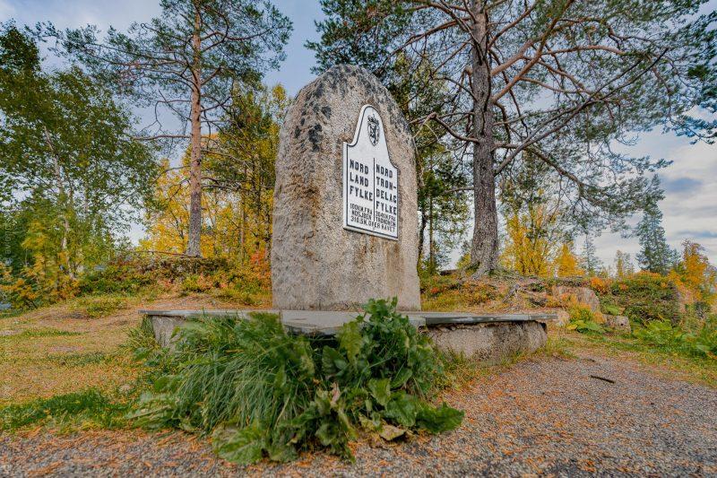 Nord-Norge-steinen