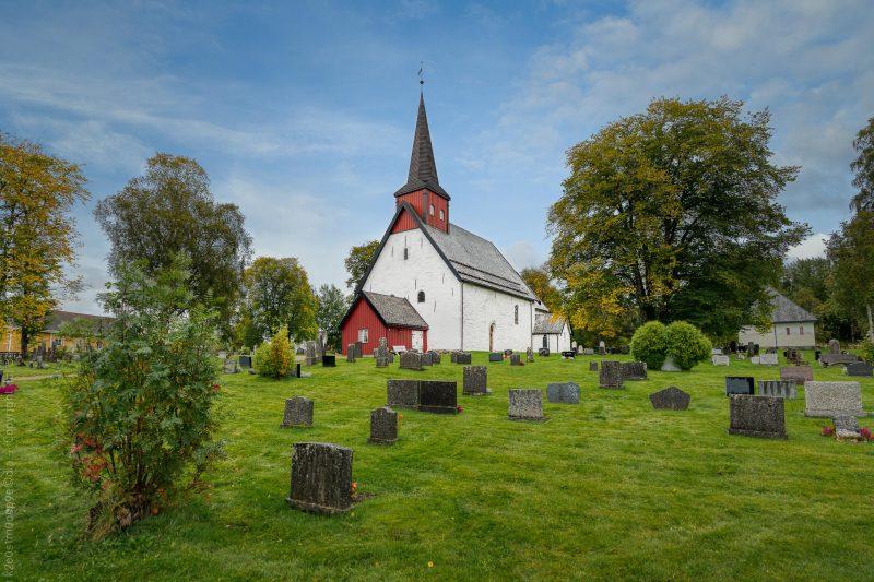 Ranem kirke, Trøndelag