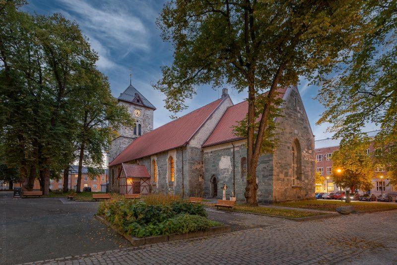 Vår Frue kirke, Trøndelag