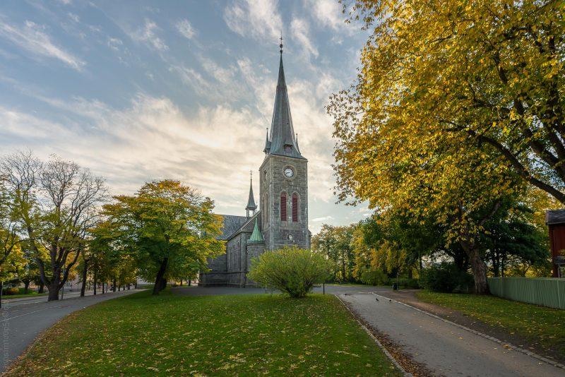 Ilen kirke, Trøndelag