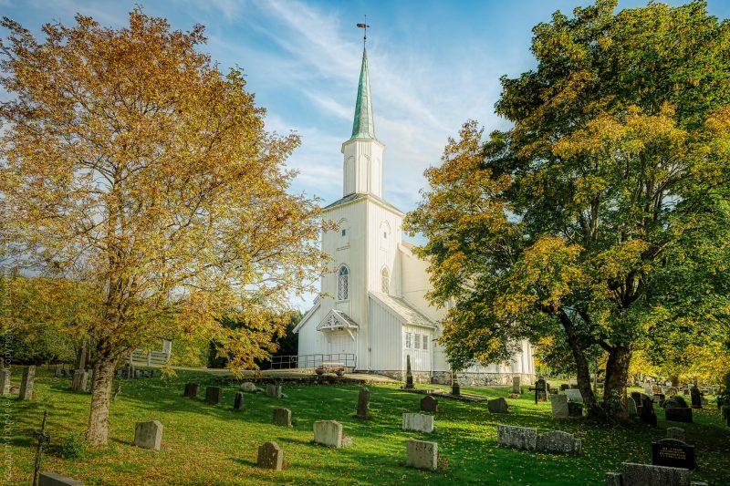 Grong kirke, Trøndelag