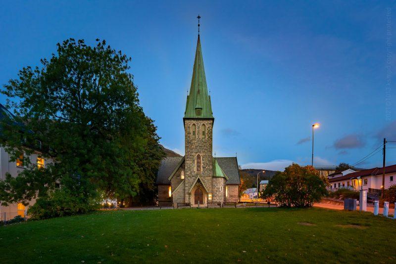 Årstad kirke, Bergen