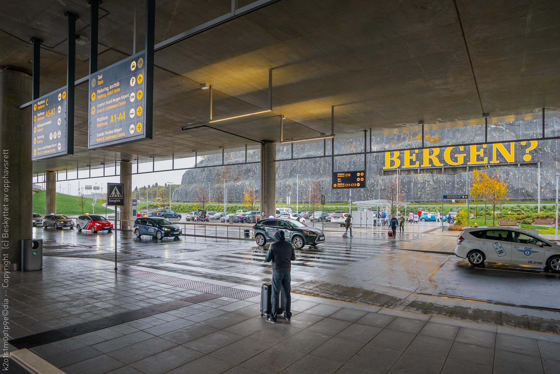 Bergen BGO