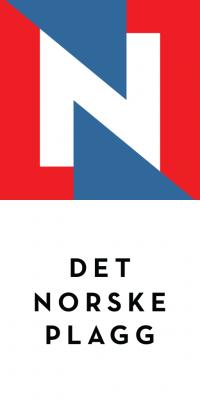 det norske plagg facebook logo