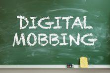 «Digital mobbing» på tavla